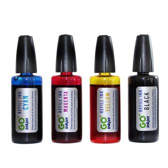 Canon Printer Black and Colour Refills